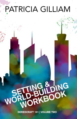 Setting and World-Building Workbook